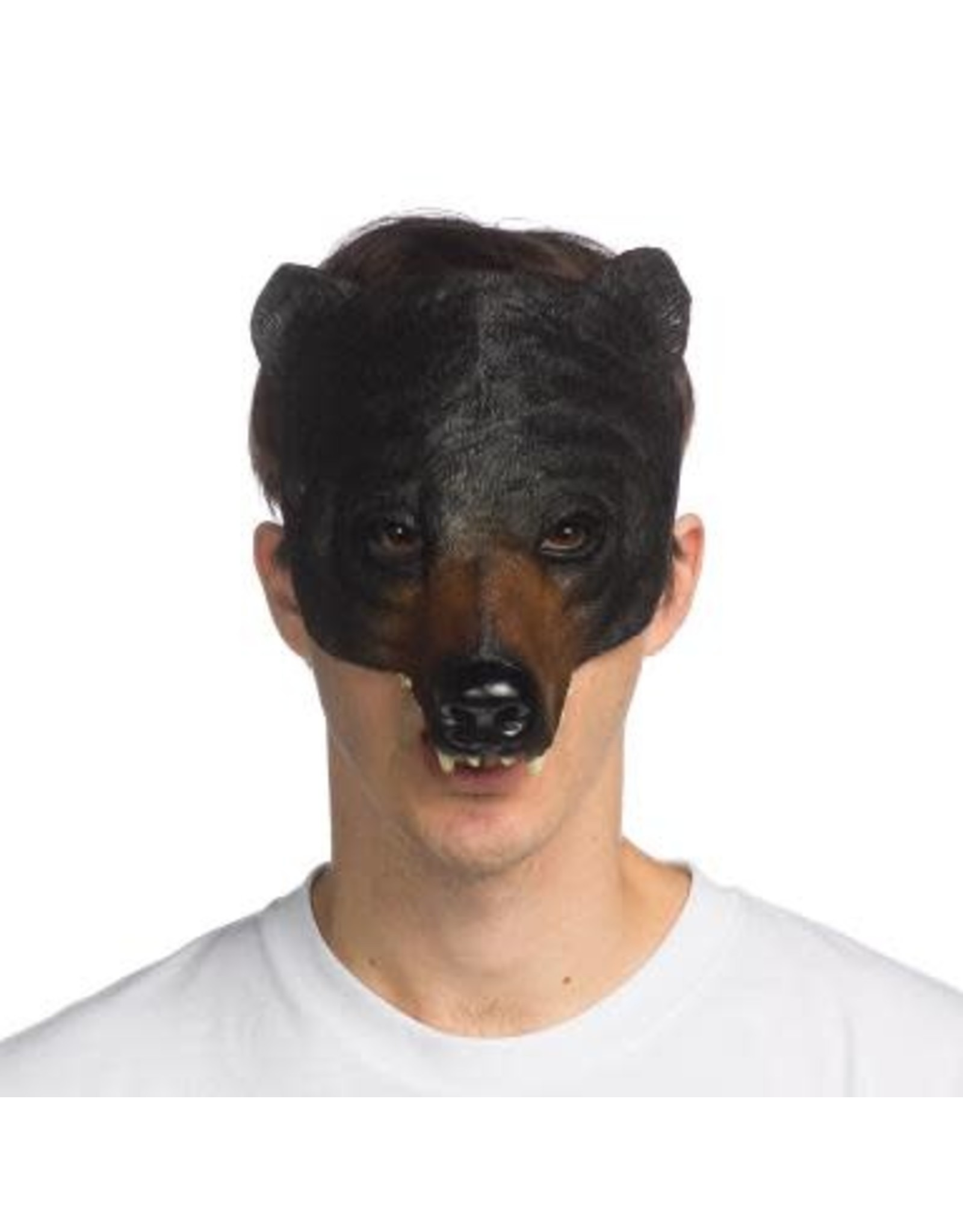 HM Smallwares Bear Mask