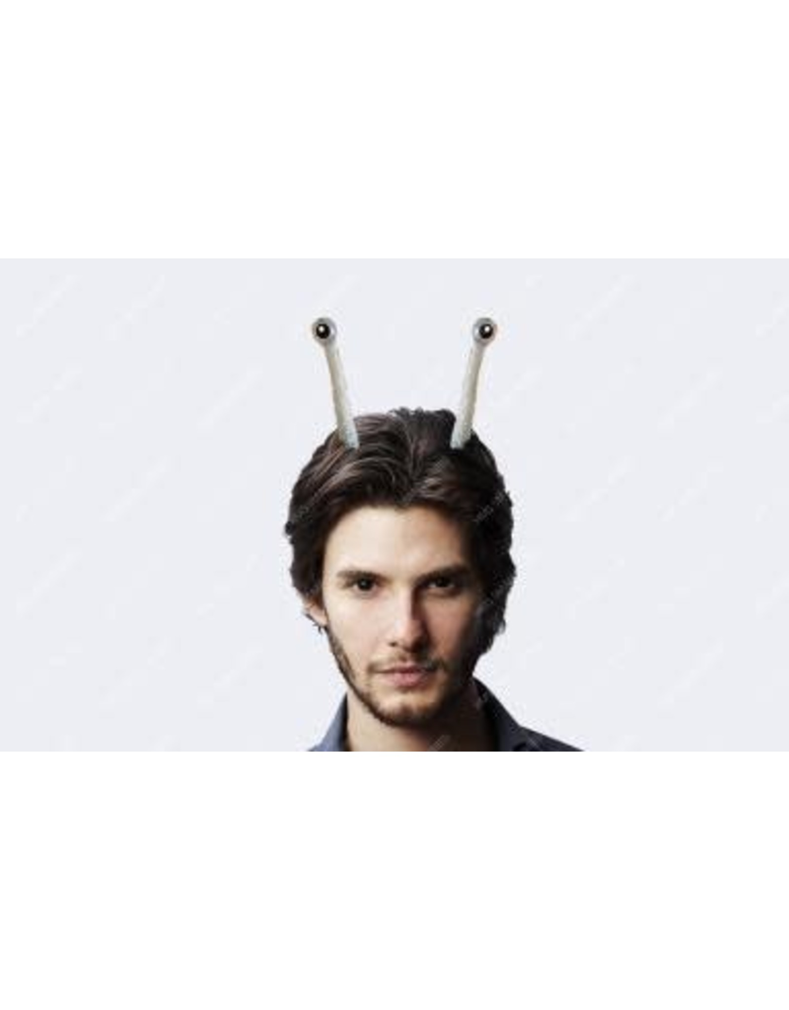 HM Smallwares Snail Headband