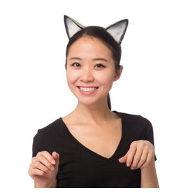 HM Smallwares Super Soft Cat Ears