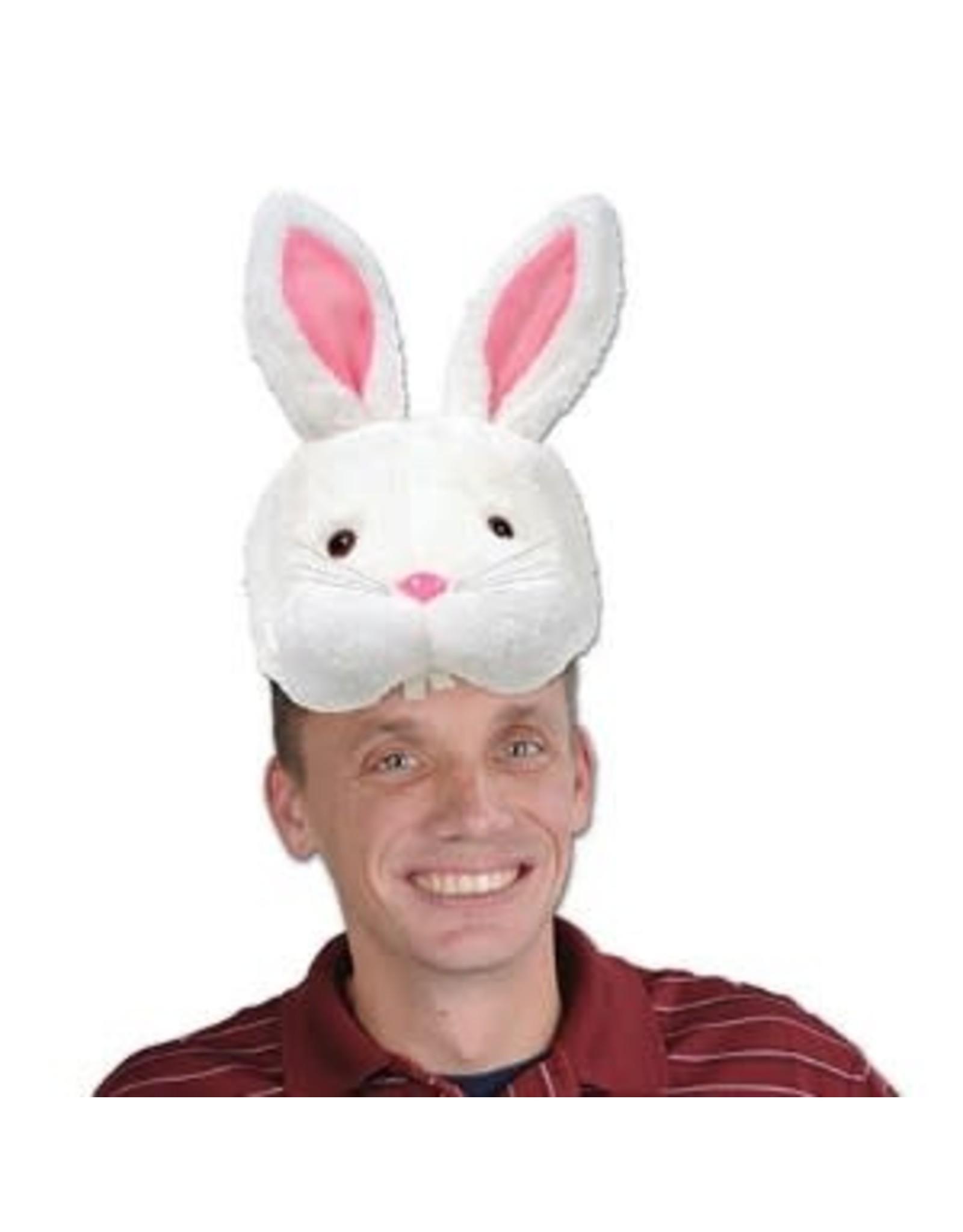 Beistle Bunny Head Hat