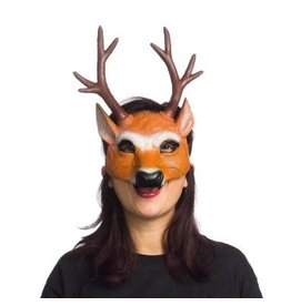 HM Smallwares Deer Mask