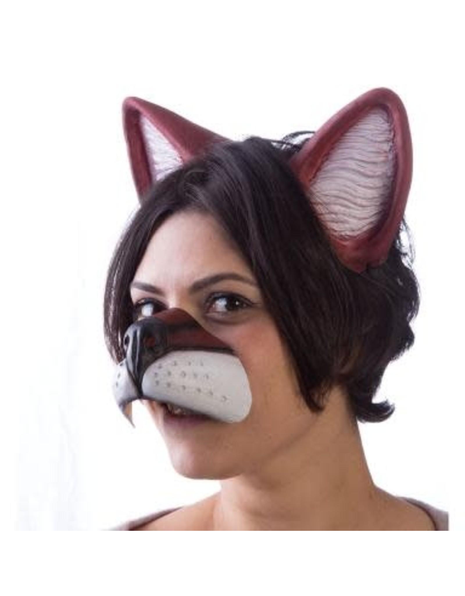 HM Smallwares Fox Nose and Ear Set