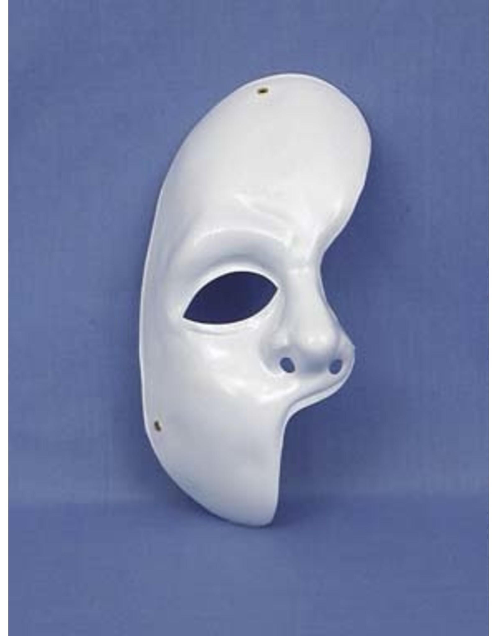 HM Smallwares Half Mask