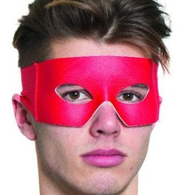 HM Smallwares Superhero Mask