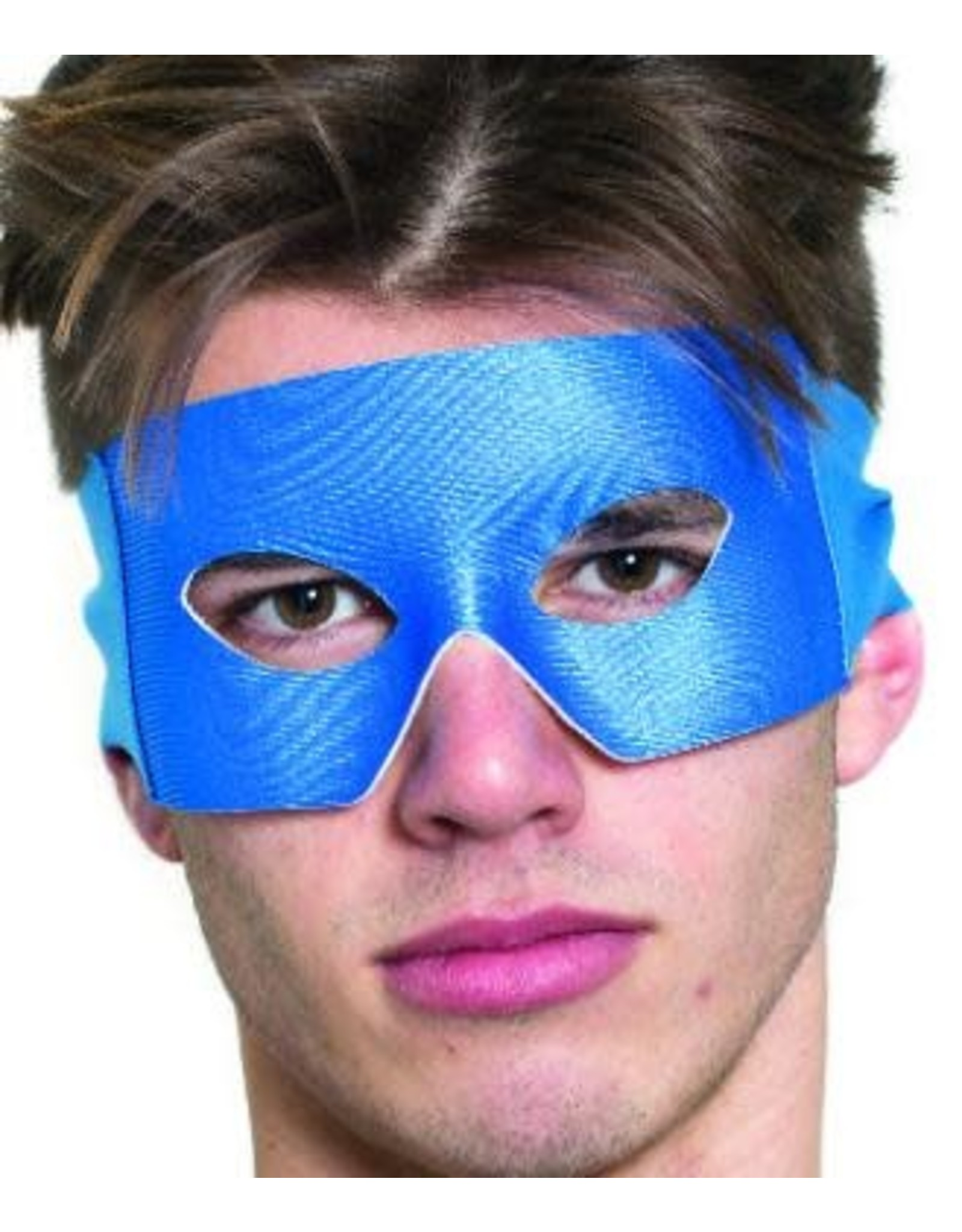 HM Smallwares Superhero Mask