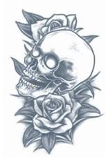 Tinsley Transfers Assorted Temporary Tattoos