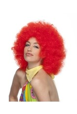 Westbay Wigs Red Clown Wig