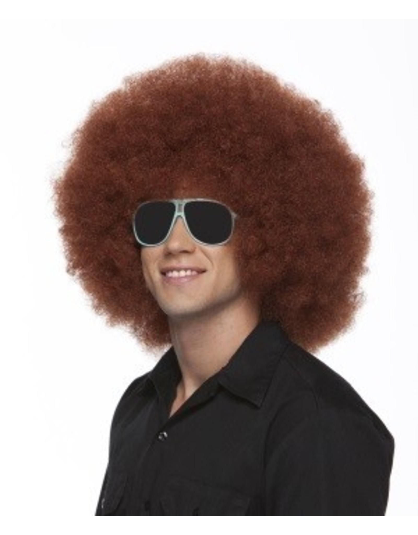 Westbay Wigs Jumbo Afro Wig