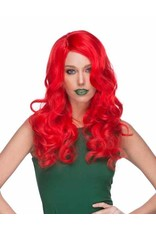 Westbay Wigs Red Wig