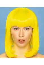"SKS Novelty 14"" Page Boy Wig"