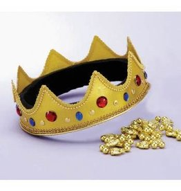 Forum Novelties Inc. Adjustable Queen Crown