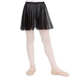 Capezio Circular Pull On Skirt