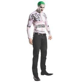 Rubies Costume Joker Costume Kit