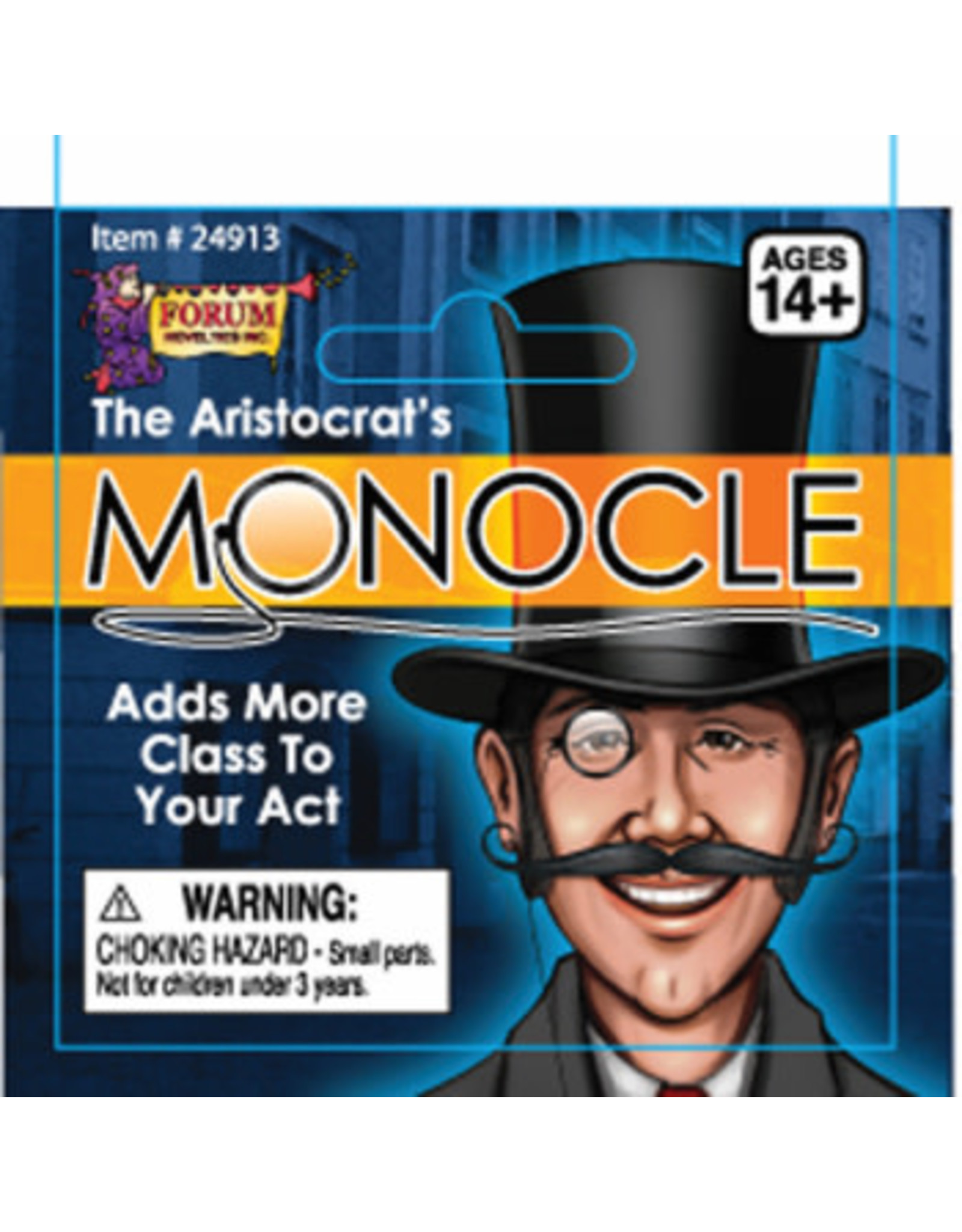 Forum Novelties Inc. Aristocrat's Monocle