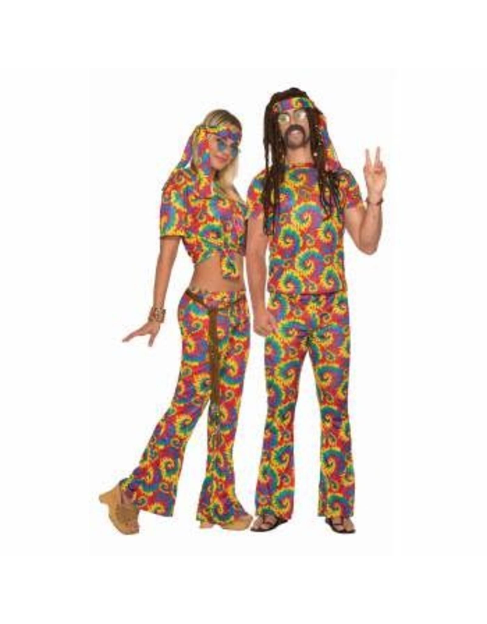 Forum Novelties Inc. Unisex Far Out Hippie