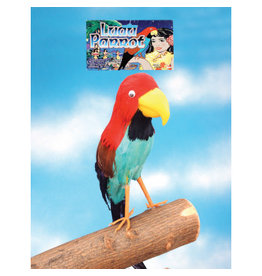 Forum Novelties Inc. Parrot