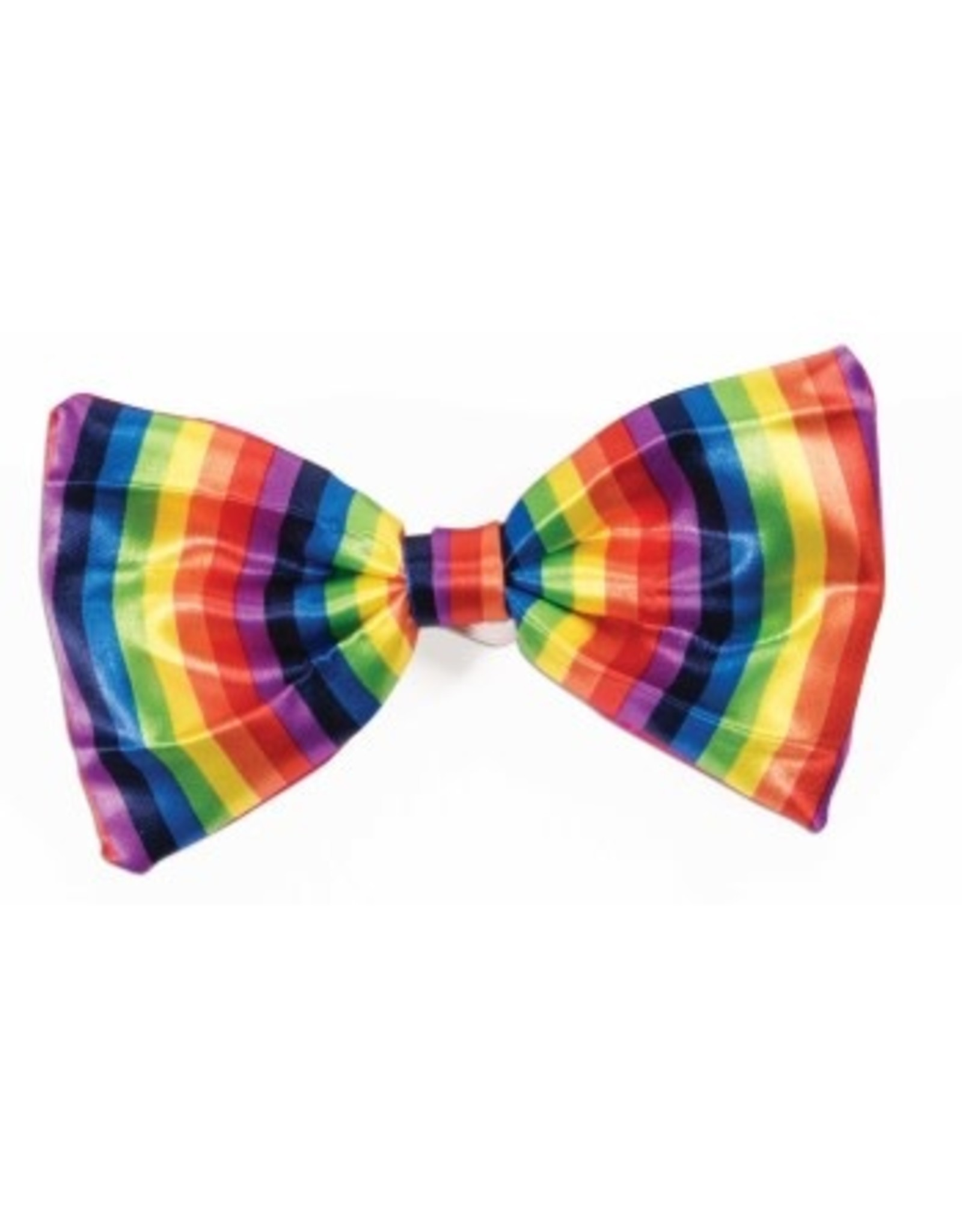 Forum Novelties Inc. Rainbow Bow Tie