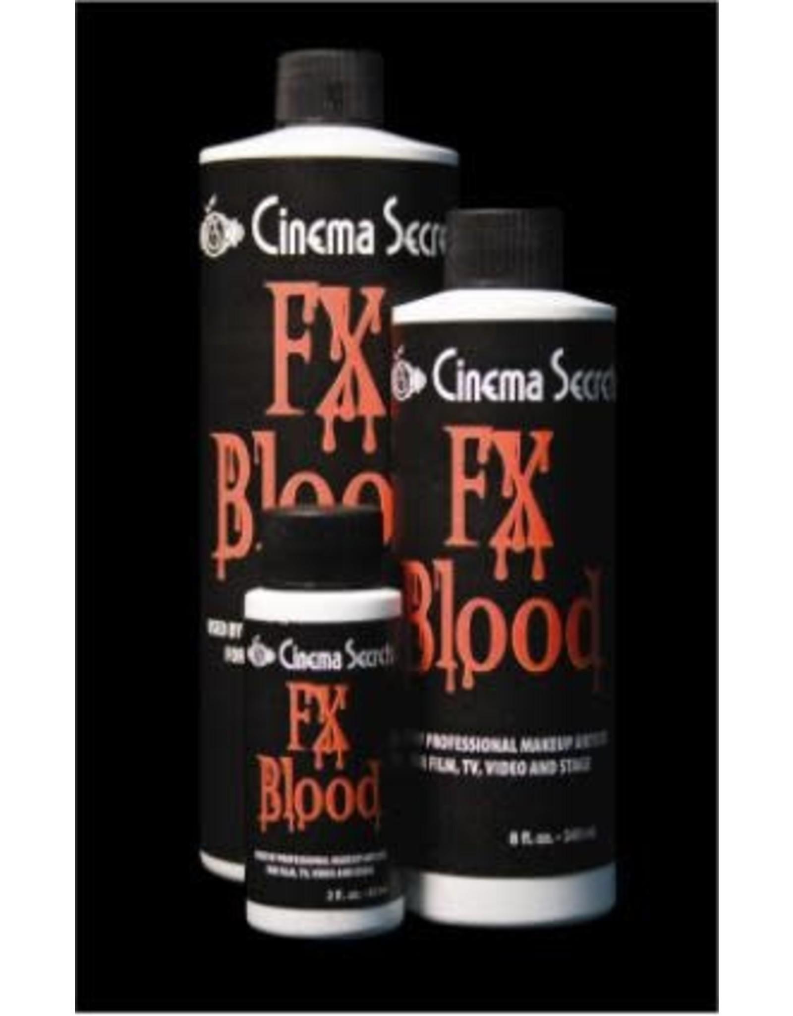 Cinema Secrets FX Blood
