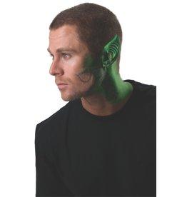 Rubies Costume Large Green Space Ears