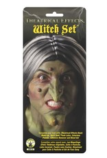 Rubies Costume Witch Set