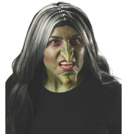 Rubies Costume Green Witch Nose