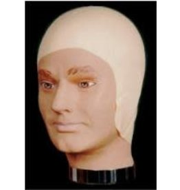 SKS Novelty Latex Bald Cap