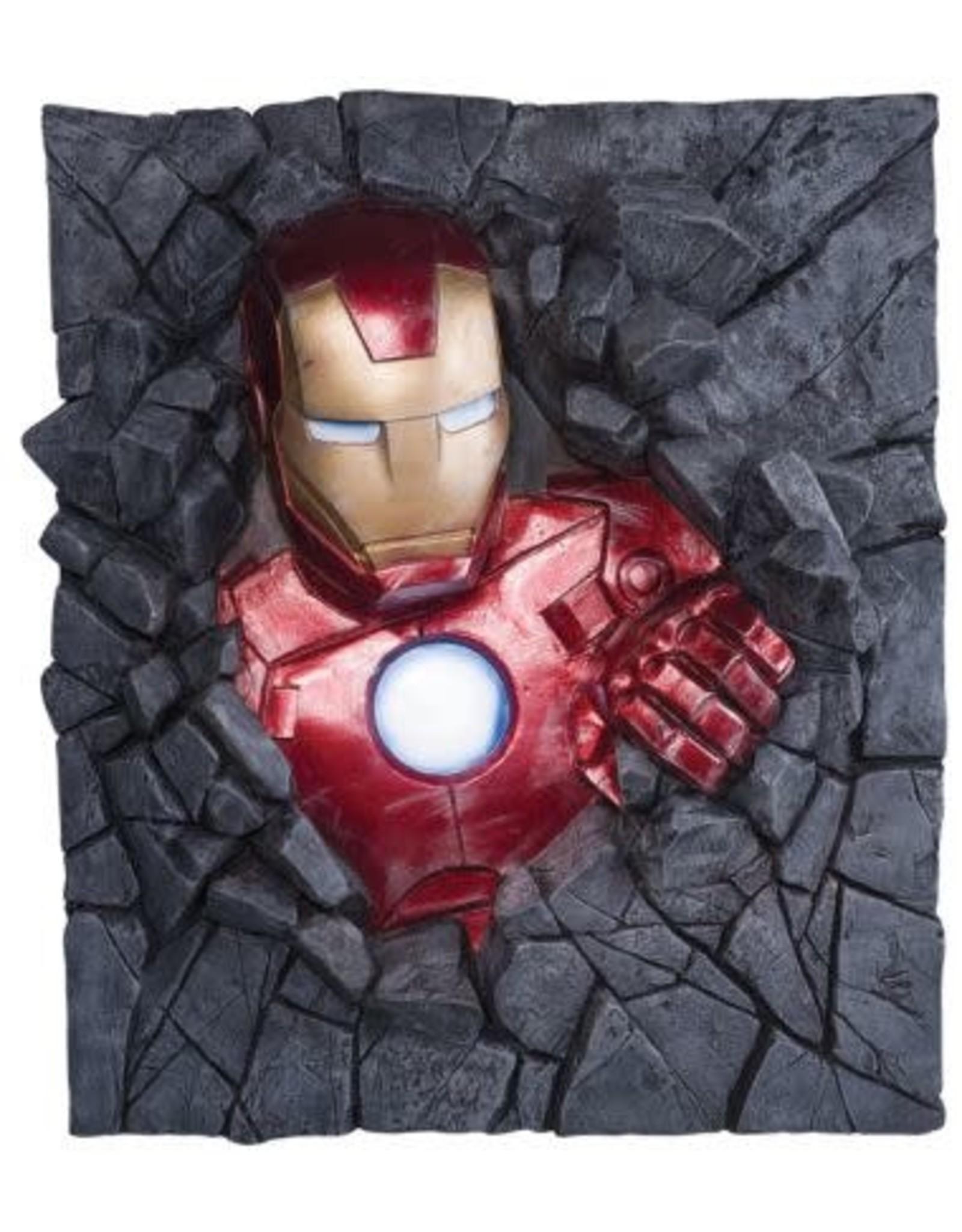Rubies Costume Iron Man Wall Breaker