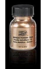 Mehron Metallic Powder
