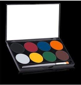 Mehron Paradise Palette Basic