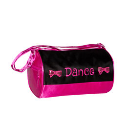 Horizon Dance Bow Duffel Bag
