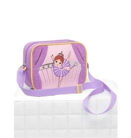 Capezio Sugar Plum Lunch Bag