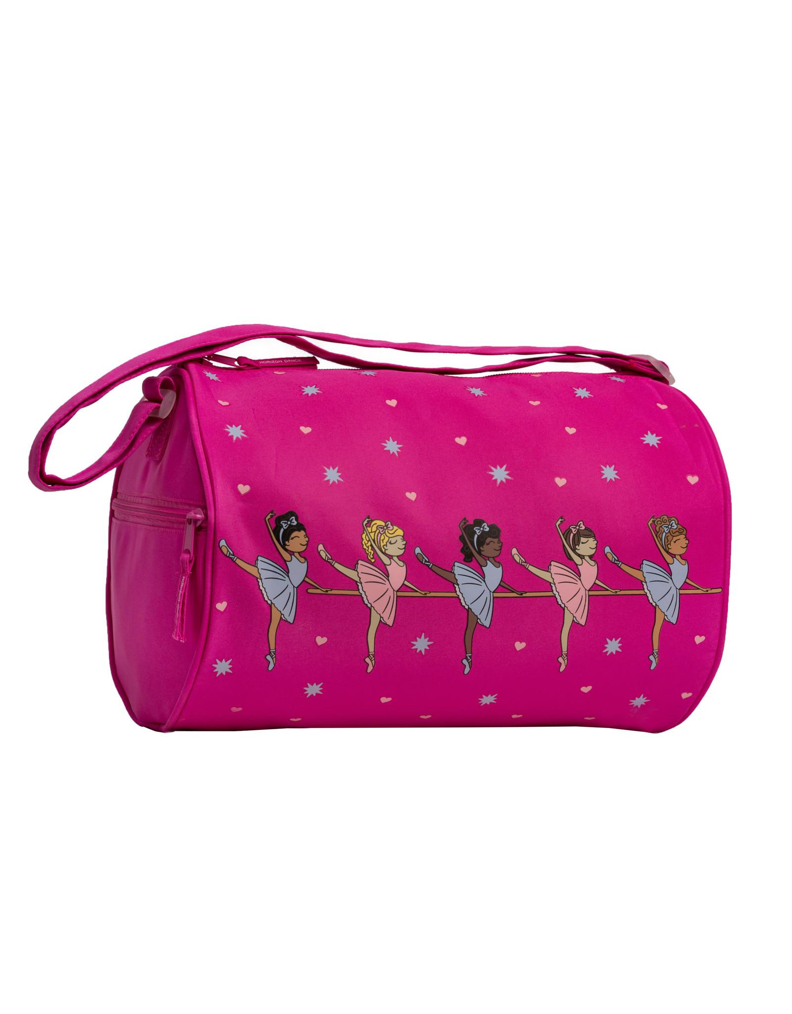Horizon Dance Barre Duffel Bag