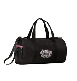 Horizon Dance All That Jazz Duffel Bag