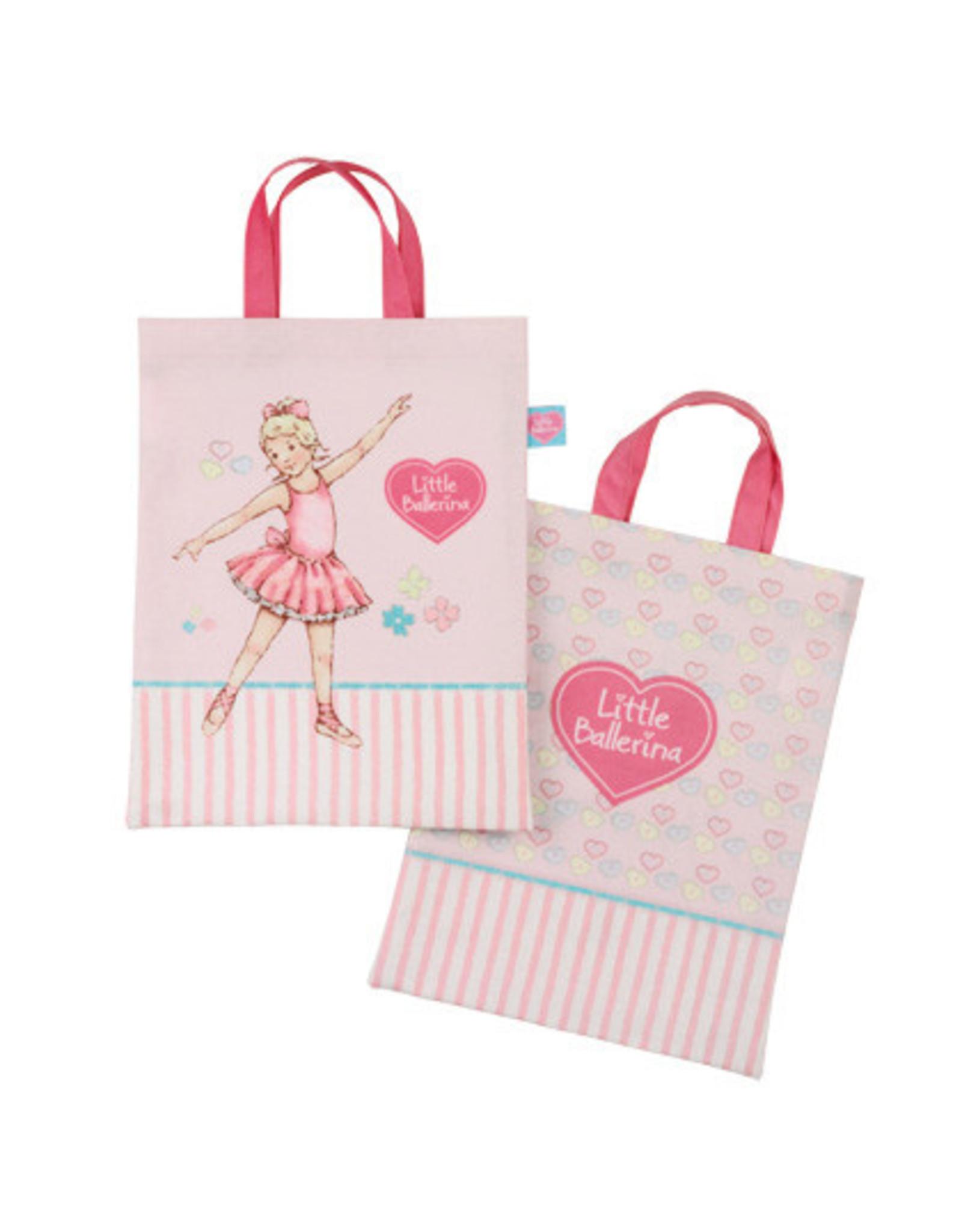 Little Ballerina Little Ballerina Small Tote Bag