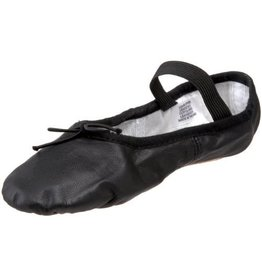 Bloch Bloch Dansoft Black - Children's