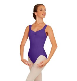 Capezio Capezio Wide Strap Leotard - Adult