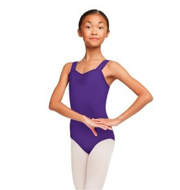Capezio Capezio Wide Strap Leotard - Child