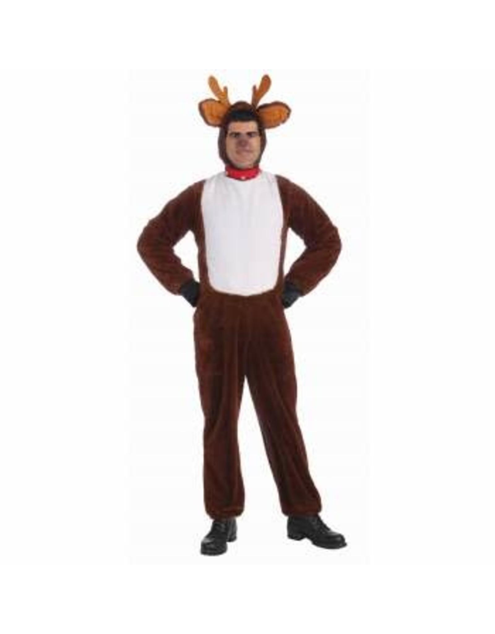 Forum Novelties Inc. Plush Reindeer