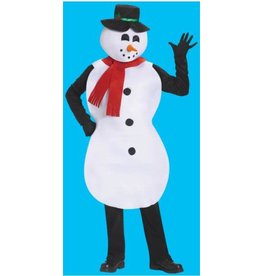 Forum Novelties Inc. Jolly Snowman
