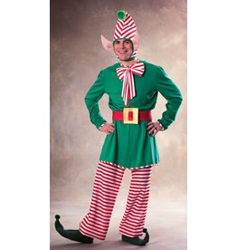 Rubies Costume Men's Deluxe Elf