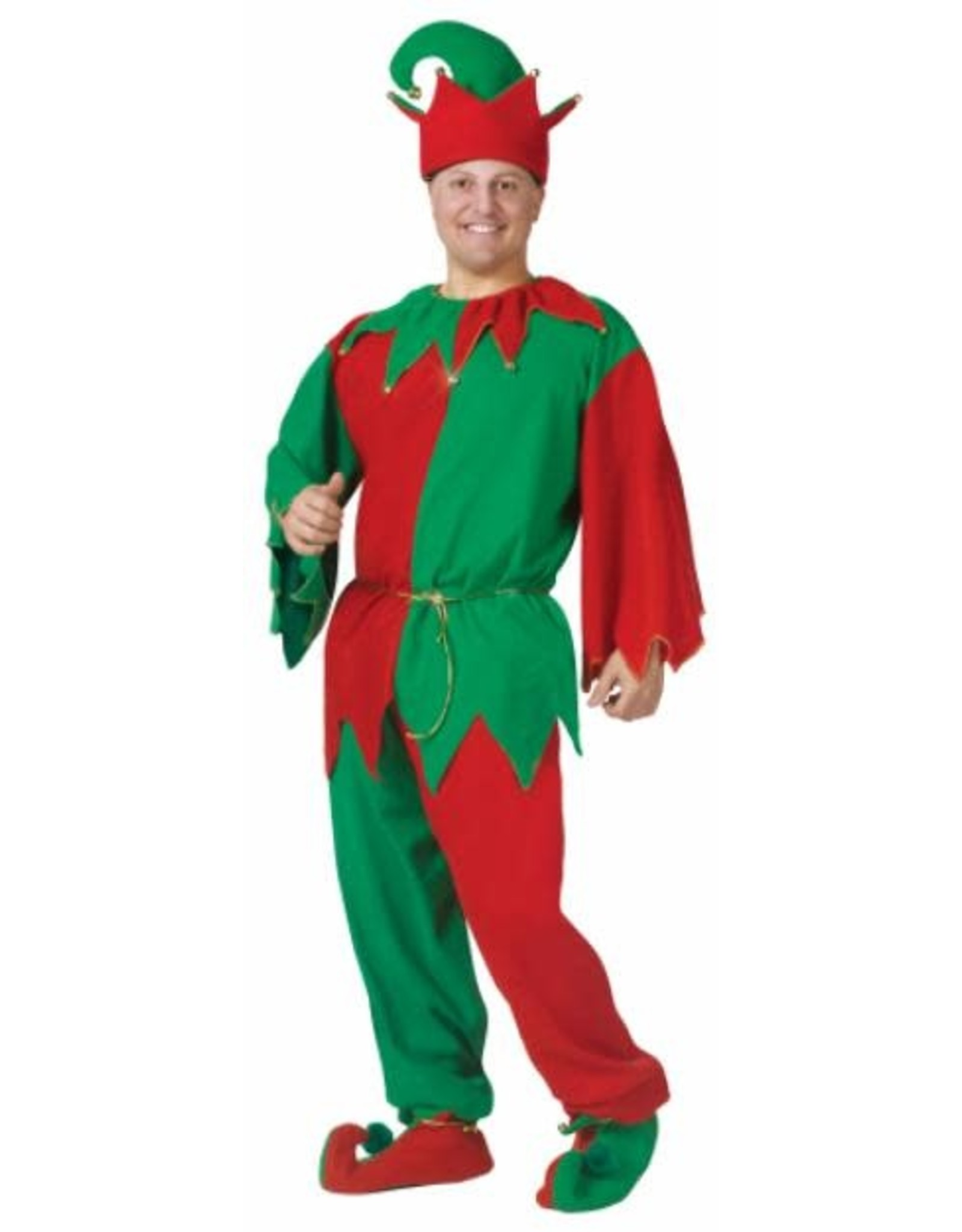 Fun World Jingle Elf