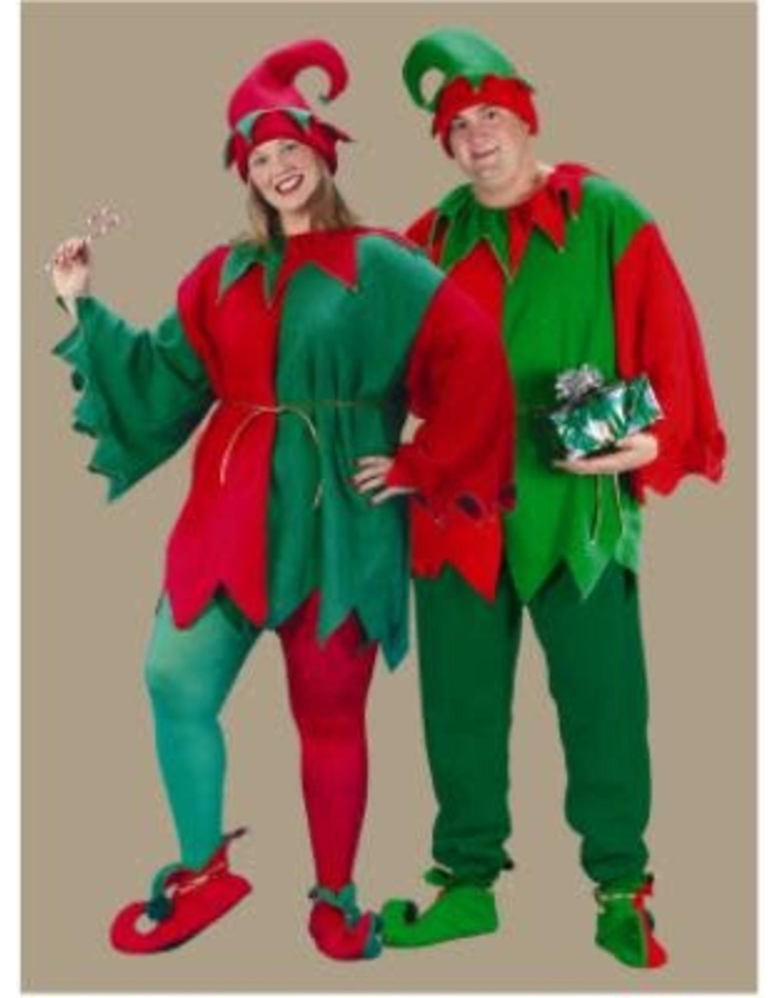 Fun World Plus Size Elf