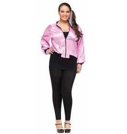 Fun World Plus Size 50's Ladies Jacket