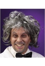 Fun World Mad Scientist Wig
