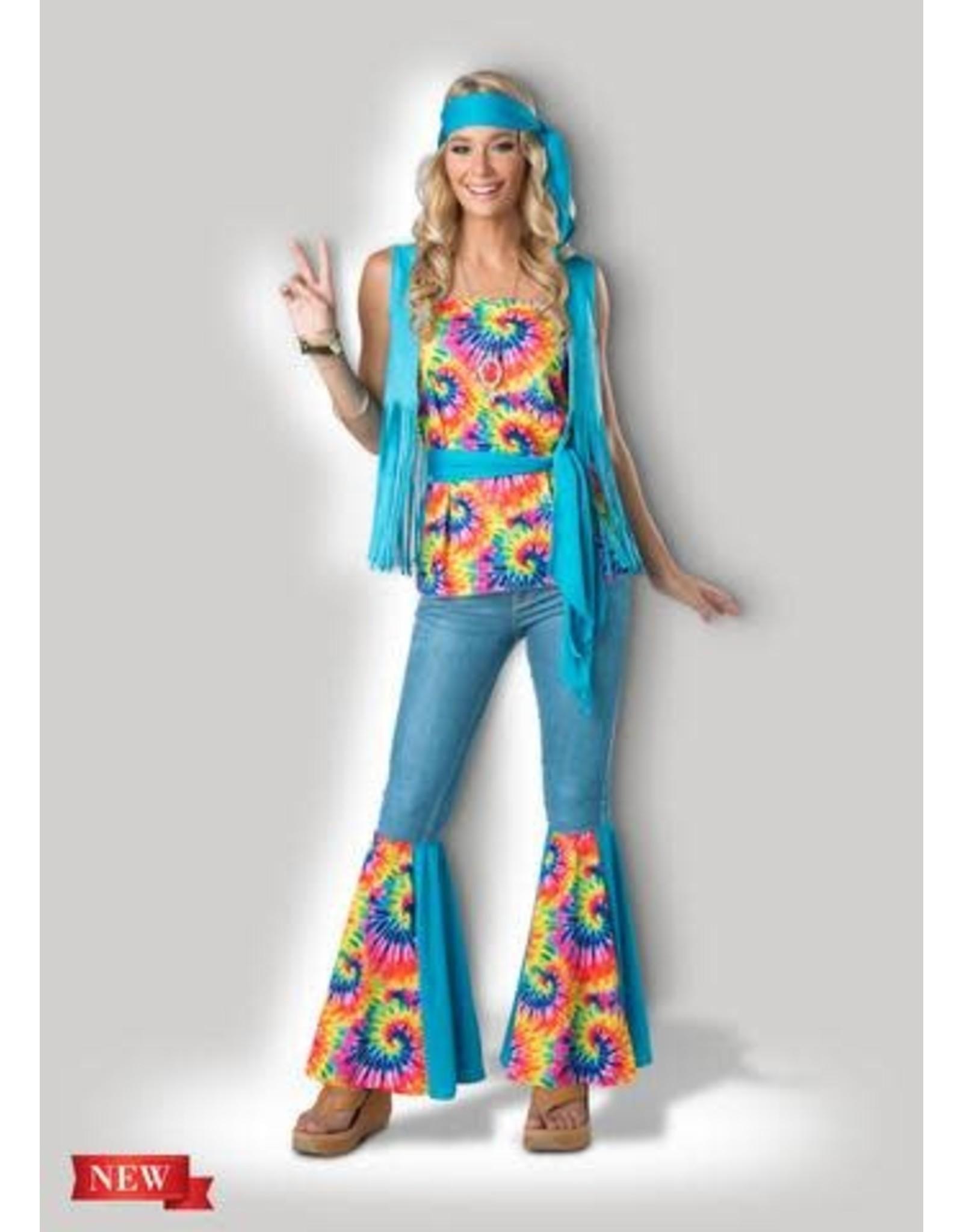 Fun World Hippie
