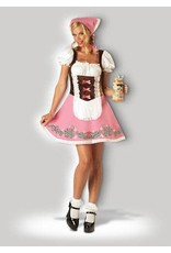 InCharacter Costumes Fetching Fraulein