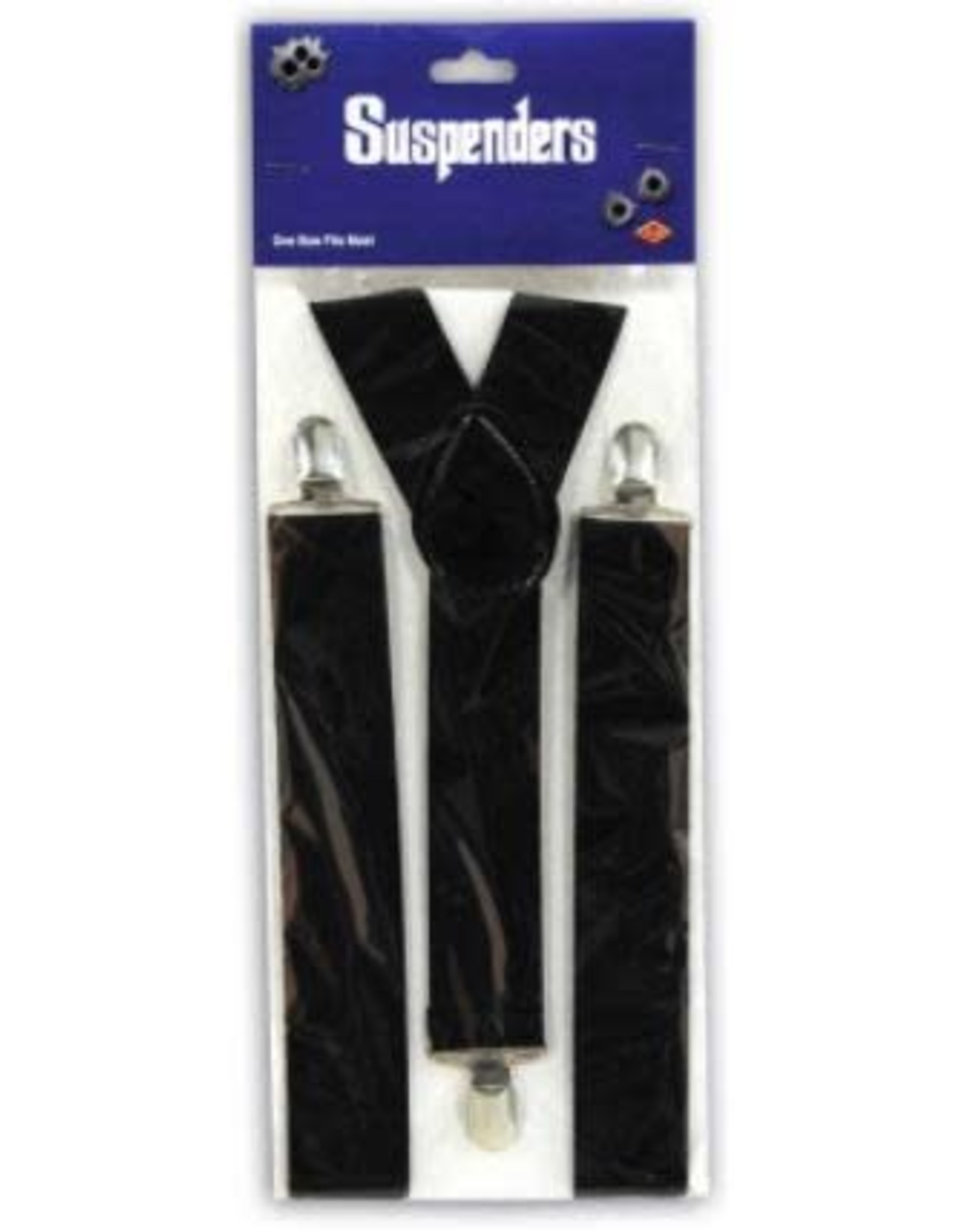 Beistle Suspenders