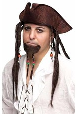 Fun World Instant Character Pirate
