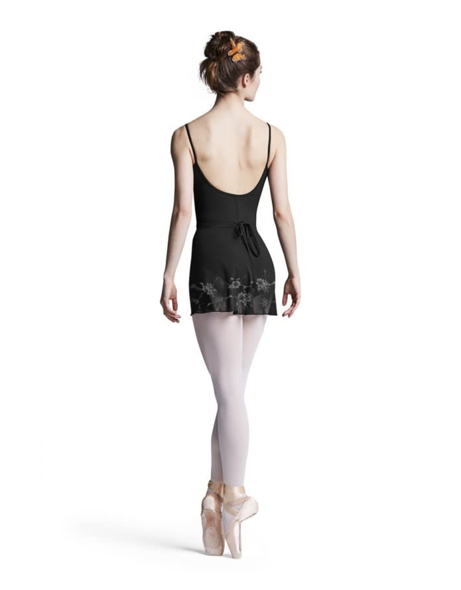 Bloch Fashion Wrap Skirt
