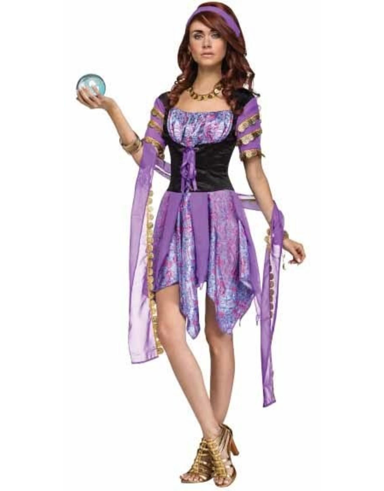 Fun World Gypsy Magic